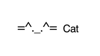 Cat emoticons(emoticones)