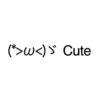 Cute emoticons(emoticones)