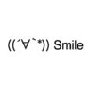 Smile emoticons(emoticones)