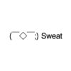 Sweat emoticons(emoticones)